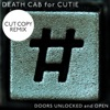 Doors Unlocked and Open Cut Copy Remix Single