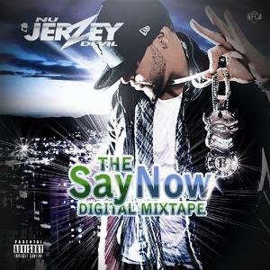 Nu Jerzey Devil - Fresh Like feat. The Game, Ya Boy and Tone Trump