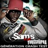 Génération crash test (feat. Youssoupha) - Single, Sam's