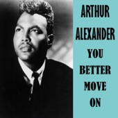 Arthur Alexander - Soldier of Love