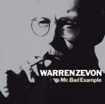 Warren Zevon - Heartache Spoken Here
