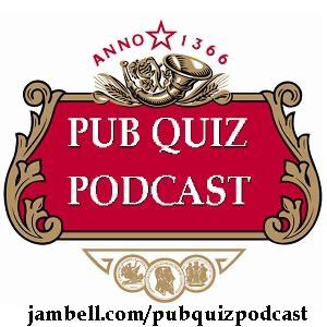 Pub Quiz Podcast