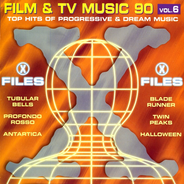 DJ Dado - X-Files Theme