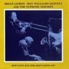 Blues In The Closet  - Roy Williams & Scott Ham...
