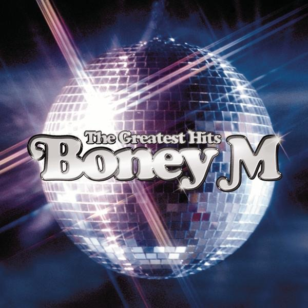 Boney M.: The Greatest Hits