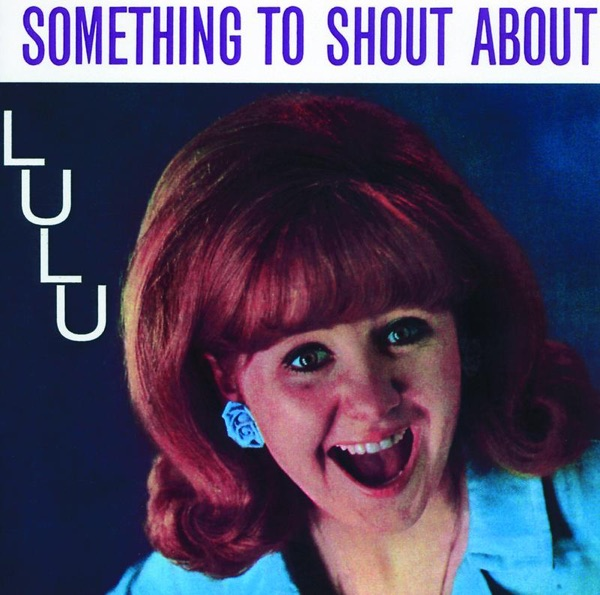 Cover art for Shout