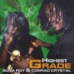 Suga Roy & Conrad Crystal - Peace a the Action