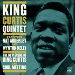 King Curtis Quintet - All the Way