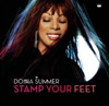 Stamp Your Feet - Single ジャケット写真