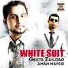White Suit - Single