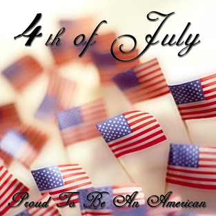 4th of July (Proud To Be An American) – Various Artists