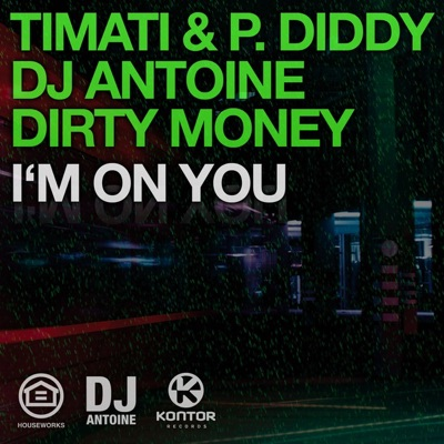I'm On You - Single - P. Diddy