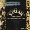 The Best of Ripsaw Records, Vol. 2