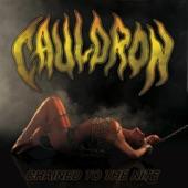 Cauldron - Chains Around Heaven