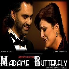 Puccini: Madame Butterfly (Tragedia Giapponese in Tre Atti in Forma di Concerto) [Deluxe Edition]