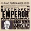 Beethoven Concerto No 5 in E Flat Major for Piano and Orchestra Op 73 Emperor