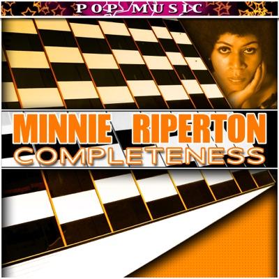 Minnie Riperton Completeness - Minnie Riperton