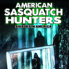 J. Michael Long - American Sasquatch Hunters: Bigfoot in America  artwork