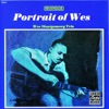 Portrait of Wes (Remastered) ジャケット写真