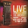 Live from the Archives of 650am Wsm, Vol. 1, 2013