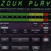 Zouk Play, Vol. 1
