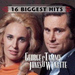 Tammy Wynette & George Jones - We're Gonna Hold On