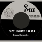 Itchy Twitchy Feeling