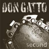 Second - EP