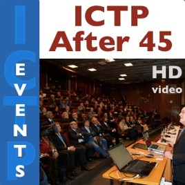 ICTP After 45 (HD video): S  Minwalla on