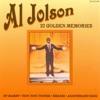 20 Golden Memories, Al Jolson