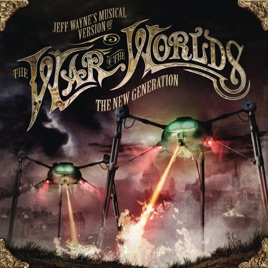 Jeff Wayne S Musical Version Of The War Of The Worlds