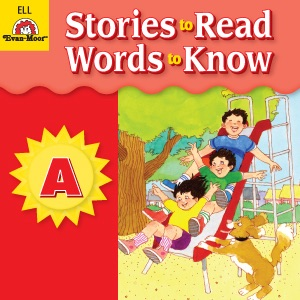 Stories to Read, Words to Know, Level A