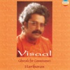 Visaal Ghazals for Connoisseurs