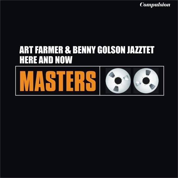 Art Farmer & Benny Golson Jazztet - Ruby, My Dear
