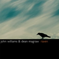 Raven by Dean Magraw & John Williams on Apple Music