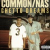 Ghetto Dreams (feat. Nas) - Single ジャケット写真