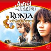 Ronja Rövardotter (Originalinspelning från biofilmen)