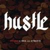 Hustle feat Nas Atozzio Single