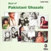 Best of Pakistani Ghazals