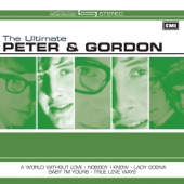 Peter And Gordon - Woman