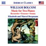 Elizabeth Bergmann & Marcel Bergmann - The Garden of Eden (excerpts): The Serpent's Kiss (Ragtime)