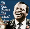 There's A Small Hotel  - The Oscar Peterson Trio