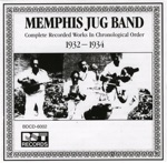 Memphis Jug Band - Jazzbo Stomp