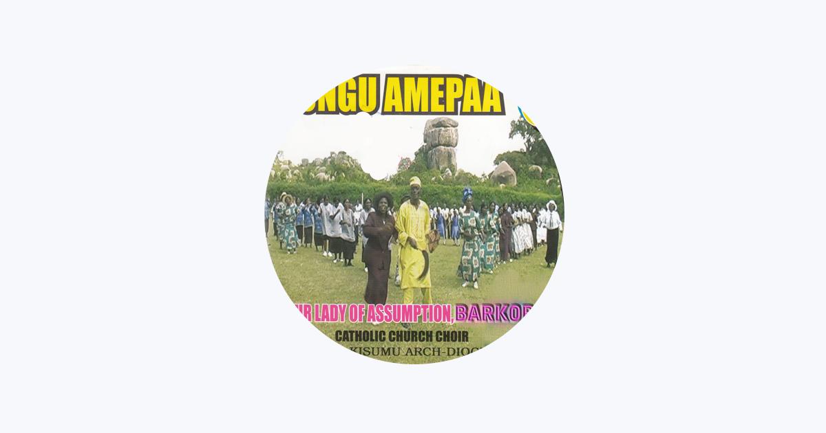 Our Lady Of Assumption Barkorwa Catholic Church Choir Seme Kisumu on Apple  Music