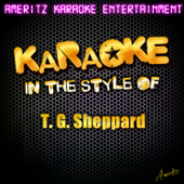 [Download] I Feel Like Loving You Again (In the Style of T. G. Sheppard) [Karaoke Version] MP3