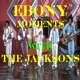 Ebony Moments with The Jacksons Single