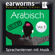 Earworms Learning - Arabisch (vol.1): Lernen mit Musik [Arabic (vol.1): Learning with Music]