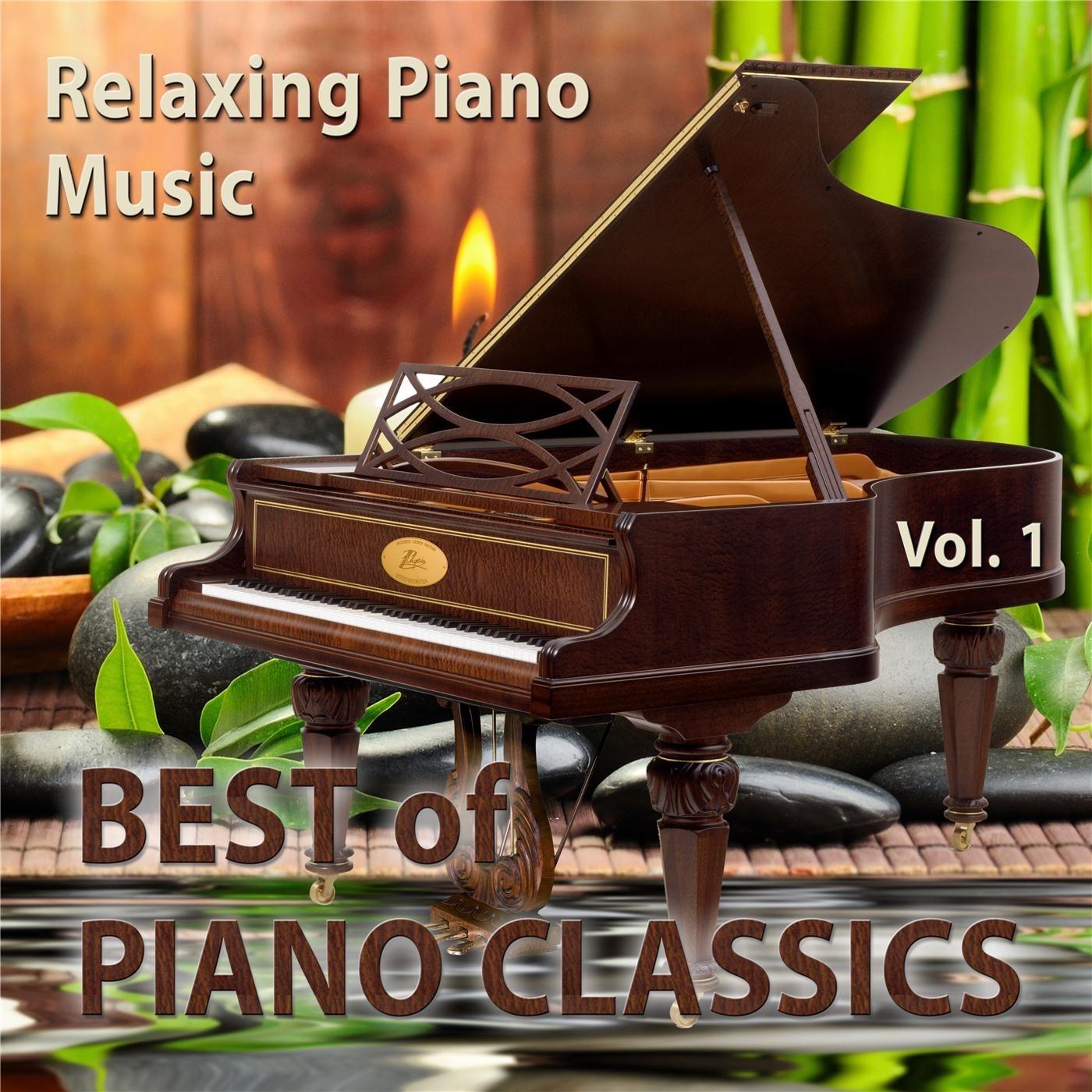 Best of Piano Classics, Vol. 1
