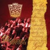 Mississippi Mass Choir - Waymaker