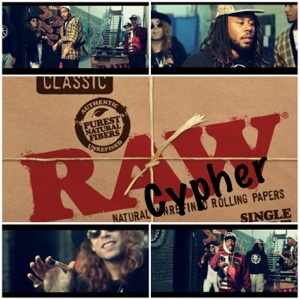Raw Cypher - Single Mp3 Download